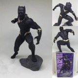 Figurina Black Panther Marvel Avengers Infinity War 15 cm MC
