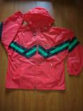Jachetă vintage Adidas din fâș mărimea XL