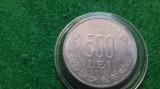500 lei 1999 aunc