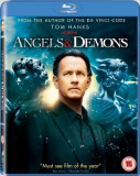 Ingeri si Demoni / Angels & Demons - BLU-RAY Mania Film