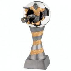 Figurina Fotbal din rasina, 23 cm