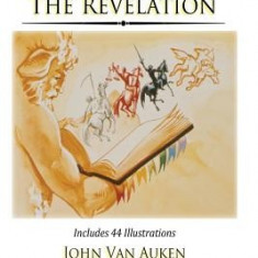 Edgar Cayce's Amazing Interpretation of the Revelation