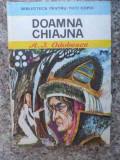 Doamna Chiajna - A.i. Odobescu ,534187