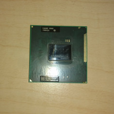 Procesor laptop Intel Core i5-2520M, 2.50Ghz, cod SR048