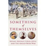 Something of Themselves - Sarah LeFanu