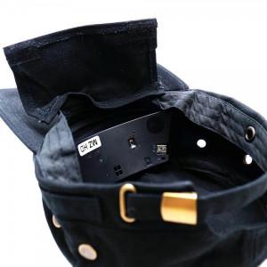 Sapca cu Camera Spion iUni SpyCam SP13, Foto-Video, Audio, WiFi Modul P2P FHD 1080P