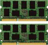 Memorie laptop Kingston 16GB (2x8GB) DDR3 1600MHz CL11