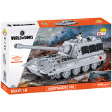 Cumpara ieftin Set de construit Cobi, World of Tanks, Tanc Jagdpanzer E100 (950 pcs)