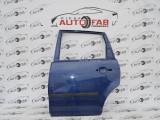 Uşă stânga spate Ford Focus C-MAX an 2003-2010