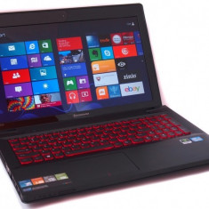 Dezmembrez Laptop Lenovo Ideapad Y500
