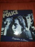 The Police –Reggatta De Blanc-A&M 1979 Ger vinil vinyl