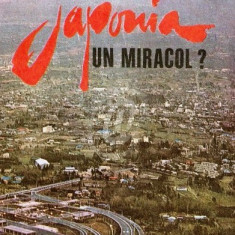 Japonia, un miracol?
