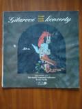 Disc Vinil Concert Vivaldi, Haydn, Carulli