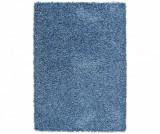Covor Thais Blue 57x110 cm, Dreptunghi