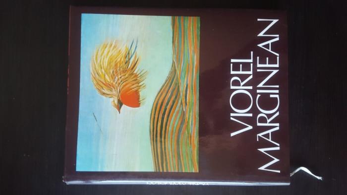 VIOREL MARGINEAN - Peisajul ca stare de suflet - Vasile Dragut, 1982