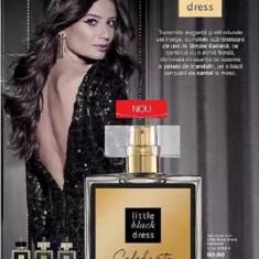 Apa de parfum Little Black Dress Celebrate 50 ml- Avon