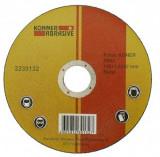 Disc debitare metal 180x1.6mm, Strend Pro