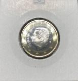Moneda 1 Euro Spania 2019 UNC, Europa