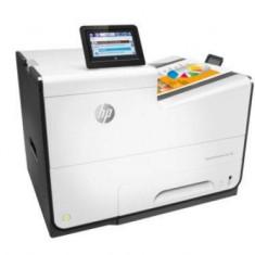 Imprimanta inkjet HP PageWide 556dn A4 Duplex Retea USB 50 ppm
