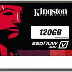 SSD Kingston Now V300, 120GB, SATA III 600
