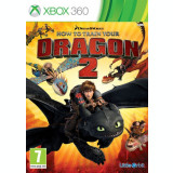 How to Train Your Dragon 2 XB360