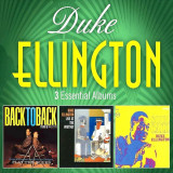 Duke Ellington 3 Essential Albums digipack (3cd)