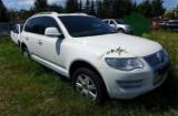 VW Touareg, Motorina/Diesel, SUV