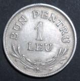 A1688 1 leu 1924 Poissy