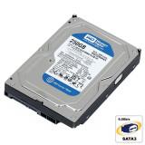 HDD 250GB pentru PC desktop 3.5inch SATA