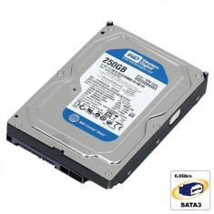 HDD 250GB pentru PC desktop 3.5inch SATA foto