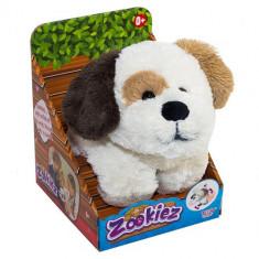 Catelus Patat de Plus Zookiez, Dragon-I Toys