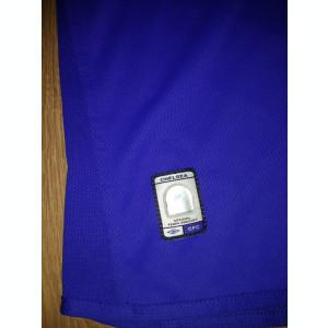 Tricou vintage Umbro Chelsea mărimea XL