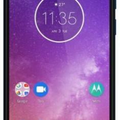 Telefon mobil Motorola One Vision, Procesor Octa-Core 2.2/1.6GHz, LCD touchscreen 6.3inch, 4GB RAM, 128GB Flash, Camera Duala 48+5MP, Wi-Fi, 4G, Dual