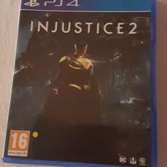 Joc PS4 Injustice 2
