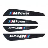 Set protectii usi Carbon 5D - BMW M Power