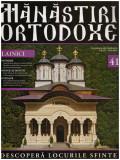Manastiri ortodoxe - Nr. 41 - Lainici