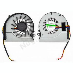 Cooler Laptop Lenovo Ideapad Z580 cu 4 pini