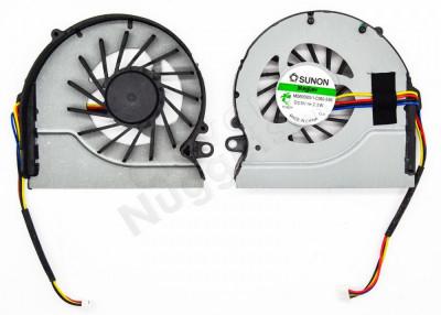 Cooler Laptop Lenovo Ideapad Z580 cu 4 pini foto