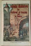 N. IORGA - ISTORIA ROMANILOR IN CHIPURI SI ICOANE - VOL. II {1905}