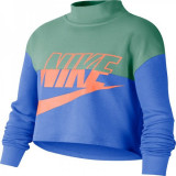 Cumpara ieftin Bluza Nike G NSW CROP CREW, L, M, S, XL