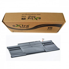 Baterie laptop Apple MacBook Air 13 A1369 A1466 (2010, 2011, 2012, 2013, 2014, 2015) 5200 mAh