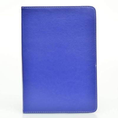 "Husa Rotativa SAMSUNG Galaxy Tab 3 (7"") P3200 (Albastru) foto"