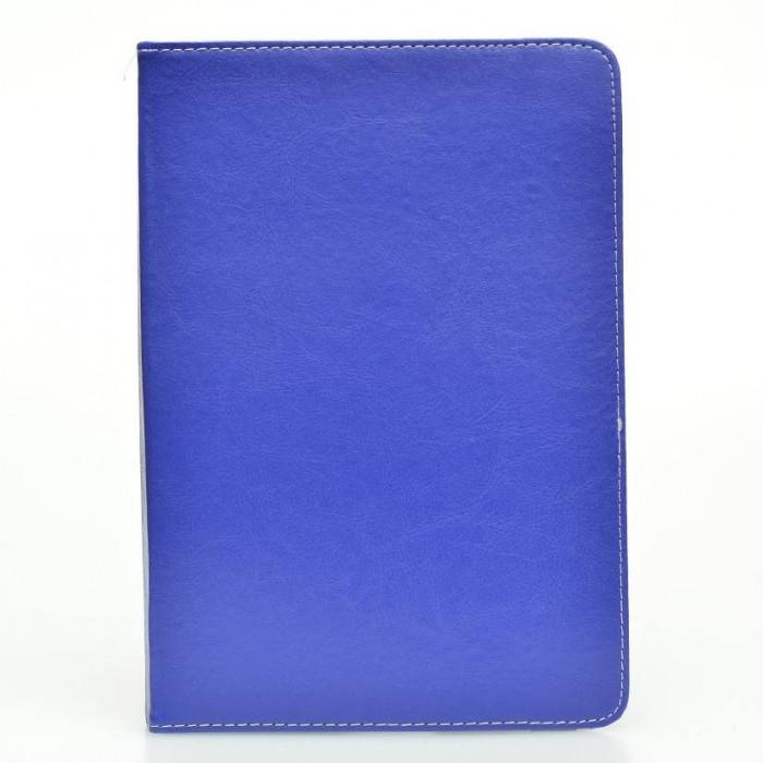 "Husa Rotativa SAMSUNG Galaxy Tab 3 (7"") P3200 (Albastru)"