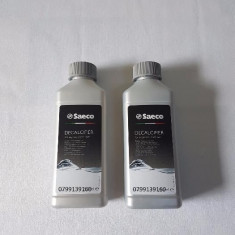 DECALCIFIANT ESPRESSOR 2X250ML, PHILIPS SAECO - PHILIPS CA670100
