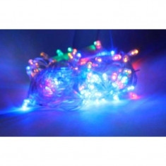 Instalatie de Craciun LED Multicolor 140 luminite