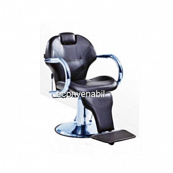 Scaun Profesional Frizerie Coafor Reglabil Dotari Salon 8823