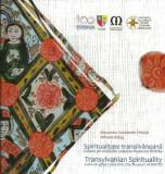 Spiritualitate transilvaneana - Icoane pe sticla din colectia Muzeului Bistrita