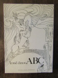 ABC -LEONID DIMOV ,COPERTI PUCA , AN 1973