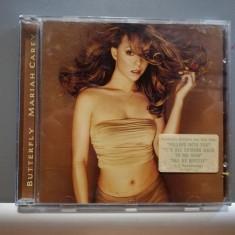 Mariah Carey - Butterfly (1997/SONY/AUSTRIA) - CD ORIGINAL/stare : Foarte Buna
