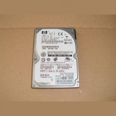 Hard disk server HP SAS 146GB 10K 2.5'' 418367-B21 507129-002 507119-003 375863-010